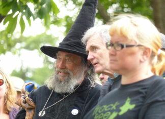 "Ian Brackenbury Channell, o ""feiticeiro de Christchurch"""
