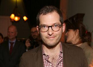 Julian Reichelt, ex-diretor do jornal alemão Bild